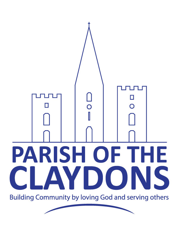 The Claydons PCC